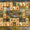 Dinosaurier Periode Mahjong Spiel