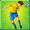 Dkicker 2-Weltmeisterschaft Spiel