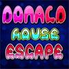 Donald House Escape Spiel