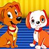 Hunde-Pflege-Center Spiel