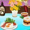 Dolis Frühstück Spiel