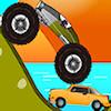 Downhill Rush Spiel
