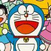 Doraemon Färbung Spiel