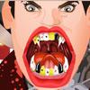 Draculas Zahnarzt Spiel