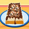 Einfach Mokka Chip Ice Cream Cake Spiel