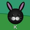 Osterhasen, Typing Spiel