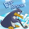 Eiern Rescue Spiel