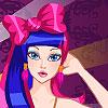 Emo Style Dressup Spiel