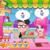Emily Ice Cream Bar Spiel