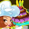 Genießen Sie Ihre Liebe Kuchen Spiel