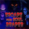 Flucht aus Soul Reaper Spiel