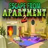 Flucht aus der Wohnung 2 Spiel