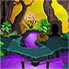 Entfliehen Sie Monster Planet Spiel
