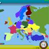 Europa GeoQuest Spiel
