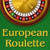 Europäisches Roulettespiel