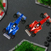 F1-Parkplatz Spiel