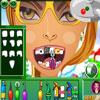 Fashion Star bei Zahnarzt Spiel