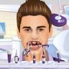 Fashion junge Zahnprobleme Spiel