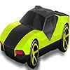 Schnell Luxus Auto Färbung Spiel