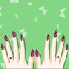 Fantastic Manicure Hand Art Spiel