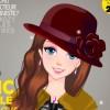 Mode-Cover-Girl Spiel