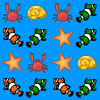 Fisch-Königreich Spiel
