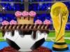 FIFA Kuchen Dekor Spiel