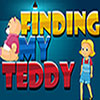 Mein Teddy finden Spiel