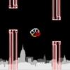 Flappy Neon Spiel
