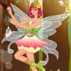 Flower Fairy Dressup - dressupgirlus Spiel