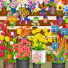 Flower Shop Checks Spiel