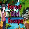 Forest Girl Flucht Spiel