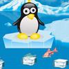 Nahrung für Pinguine Spiel