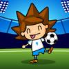 Freestyle Fußball Spiel