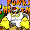 Funky Chicken Tower Defense Spiel