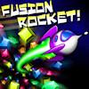 Fusion-Rakete Spiel
