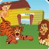 Spaß im Zoo Spiel