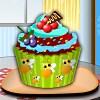 Spaß Cupcake Maker Spiel