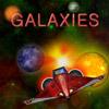 Galaxien Spiel