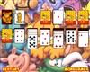 Garfield-Solitaire Spiel