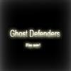 Ghost-Verteidiger Spiel