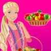 Girly Obstladen Spiel