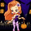 Kiemen-Halloween-Kostüme Spiel
