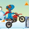 Gizmo-Rush-Abenteuer Spiel
