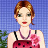 Glamour Party Dressup Spiel