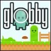 Globby Spiel