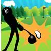 Go Go Go Golf Spiel