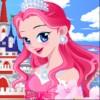 Wunderschöne Royal Princess Spiel