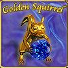 Goldenen Eichhörnchen Spiel