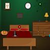 Great Halloween Room Escape Spiel